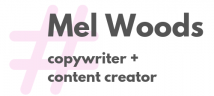Copywriting + Social Media + Editing/Proofing